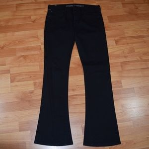 Citizens of Humanity Emmanuelle Mid-Rise Sz 28